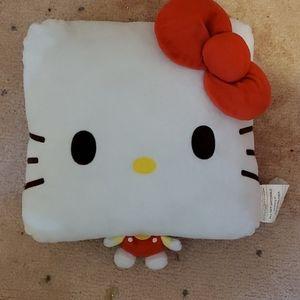 Hello Kitty Pillow/Stuffed Animal